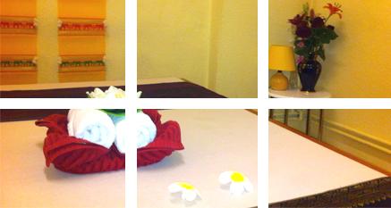 Thai massage berlin spandau